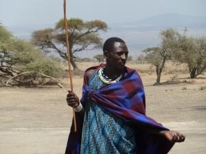 Maasaii